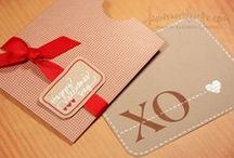 Envelopes & Holders / by Michelle McClure