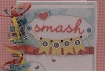 Smash Book / by Michelle McClure
