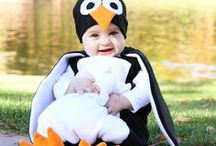 Halloween Costumes / Nature-inspired, DIY costume ideas for kids to wear to the Tennessee Aquarium's AquaScarium VI party (or any time)! / by Tennessee Aquarium