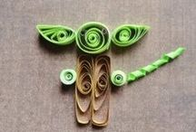 Quilling / by Michelle McClure