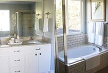 ALHC Bath / by Alice Lane Home Collection