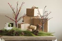 ALHC Christmas / by Alice Lane Home Collection