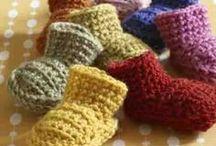 Crochet / by Tamra Oborn