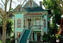 My house / by kimber Lemons