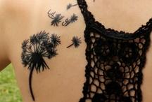 tattoos I waaaant / by kimber Lemons