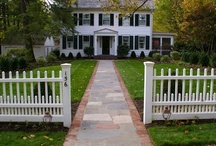 Curb Appeal / by Kate Wheeler (Savour Fare)