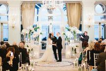 Elegant Weddings / by KJ and Co.