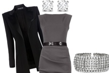 Polyvore / by Tiffany Russell