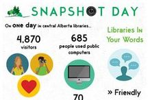 Library Advocacy / by Parkland Regional Library