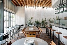 Let's Eat! / Our favorite places to eat in LA  / by Victoria Barneson Benoit