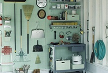 Organizing / by Jennifer Cisney