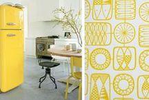 Call it Yellow / by Wimke Tolsma