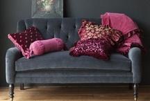 Sweet decor / Rooms to love / by Jennifer Cisney