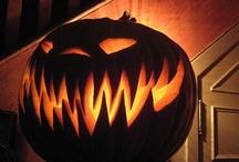 Halloween / Stuff to make Halloween spooky! / by Jennifer Cisney
