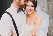 photography: weddings / by jannicka mayte photography