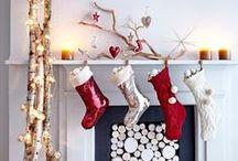 holidays / by Kellye Cohn