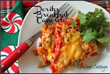 Recipes - Breakfast / by Andrea Haywood at Opulent Cottage