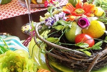 Easter / by Andrea Haywood at Opulent Cottage