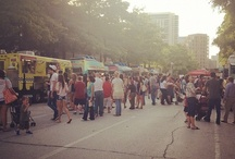 Arts District Events / Special events when we close down the streets and throw an Arts District bash.  / by The Dallas Arts District