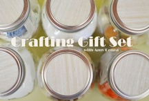 my inner CRAFTER! / by Taylor Murray