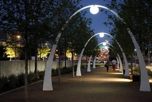 Klyde Warren Park / The 5.2-acre deck park is a highly active space, providing daily free programming for the public ranging from yoga to book signings to outdoor concerts and films. Stay up to date on the park with these news and reviews. / by The Dallas Arts District