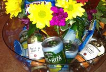 Gift Baskets / Custom Gift Baskets & Arrangements for Special Occasions  / by Serena Scales