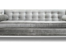 Cool Couches / by Hazel Grace