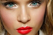 Get Gorgeous / Beauty ideas / by Hazel Grace