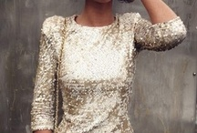 Bachelorette party dress suggestions - get ready, ladies! / Sparkly, fluffy, lacy... think FUN! / by Hazel Grace