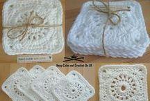 Free crochet patterns / by LaNette Vaughn