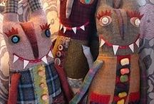 Projects / by Ruth Siddall