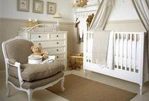 Nursery/Kid Rooms / by Kimberly Rusaw
