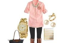 Fashionista Stylin' & Profilin' / by Brittany Conner