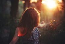 Light Bright / by Brandie Pahl