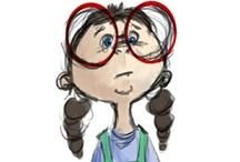 I'm a nerd. And a geek. I'm a geek and a nerd. / by Tara Cronin