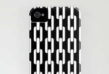 iPhone Cases / cool illustrations / by UMBELAS