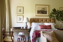 INTERIORS / by Julia Shealy