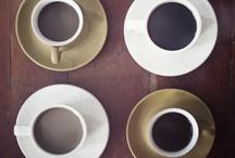 Coffee Lovers! / cup of coffee / by UMBELAS
