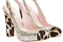 Shoes / by Valerie Rowekamp