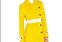 Coats I´m in love with / by Kuulu