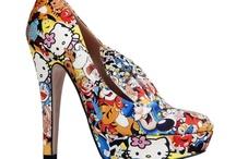 Shoes. Need I say more..? / by Kuulu