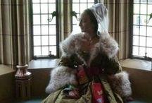 1400-1450 Dress / by Vicky Bayley