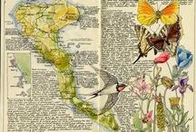 the ART of Journalling - Journals & Scrapbooks / by Susan L. Greig