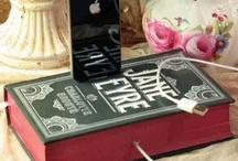 Books:  Jane Austen / by Susan L. Greig