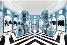 Store design / by Kuulu