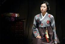 Asian inspiration / by Vicky Bayley