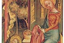 Medieval Crafts / by Vicky Bayley