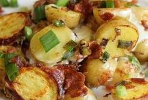 Food: Crockpot Recipes / by Susan L. Greig