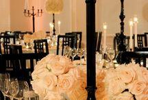 Wedding ideas / by Ashley Sweatte