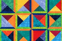 Quilt crafts / by Kathleen Pearce